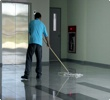 INDUSTRIAL & COMMERCIAL CLEANING