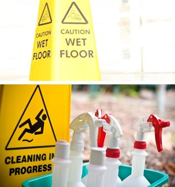 Health & Safety - Coastal Contract Cleaning Bourenmouth