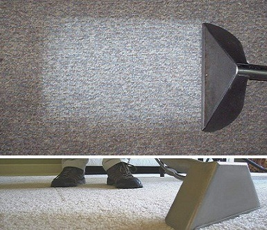 Commercial Carpet Cleaning Dorset