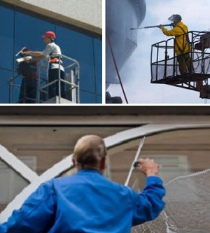 Industrial And Commercial Cleaning Services In Bournemouth