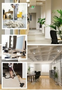 Office Cleaning Broadstone